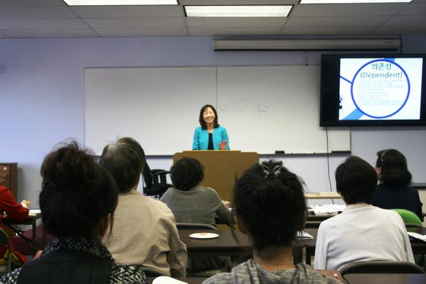 2014 spring open lecture.jpg
